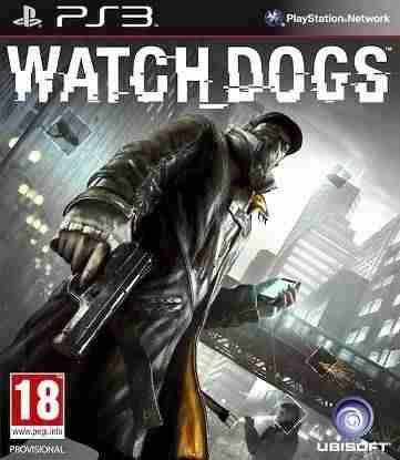 Descargar Watch Dogs [MULTI][Region Free][FW 4.4x][DUPLEX] por Torrent
